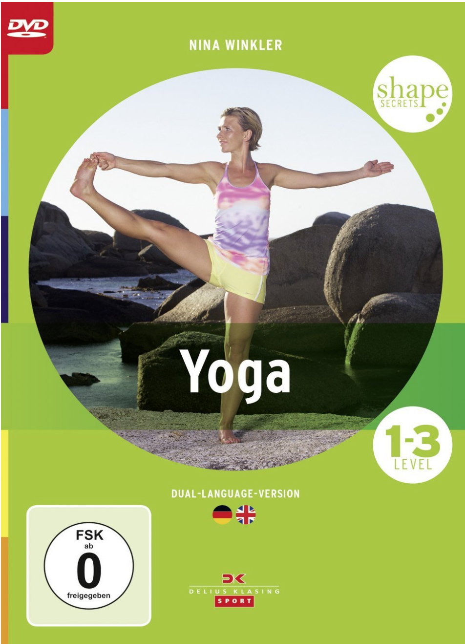 Yoga für alle, immer und überall