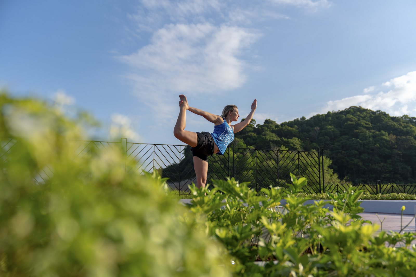 Yoga- und Fitnessretreats in Thailand
