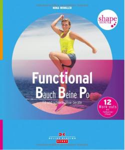Bauch, Beine, Po functional Training