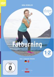 fatburn dvd